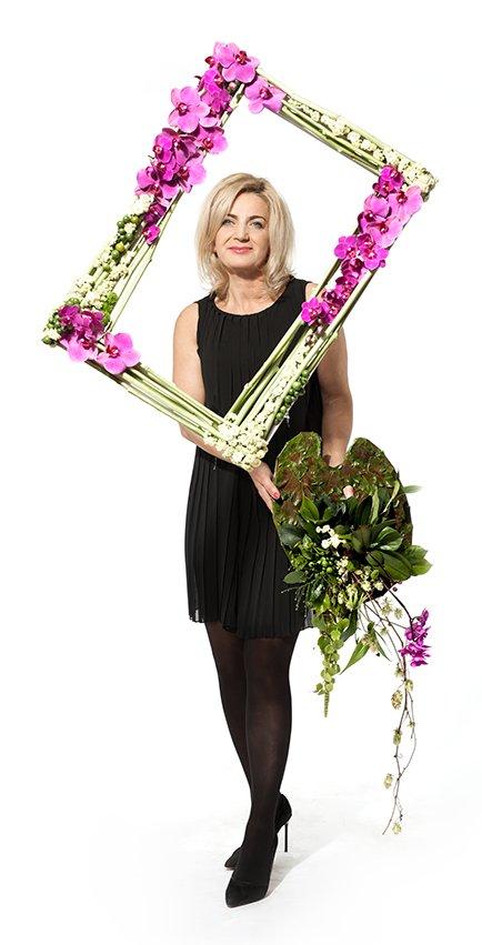 Kwiatowa Pasja Beata Tokarska Wójcik